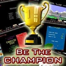 C64 Klassiker im Browser kostenlos spielen