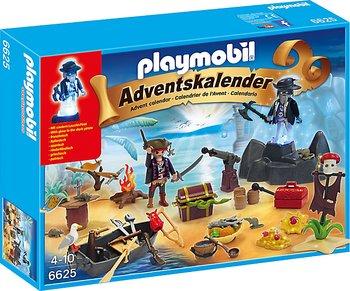 [Thomas Philipps wahrscheinlich bundesweit] Playmobil Adventskalender PIRATEN oder BAUERNHOF für nur € 9,98 ab 04.10.2016