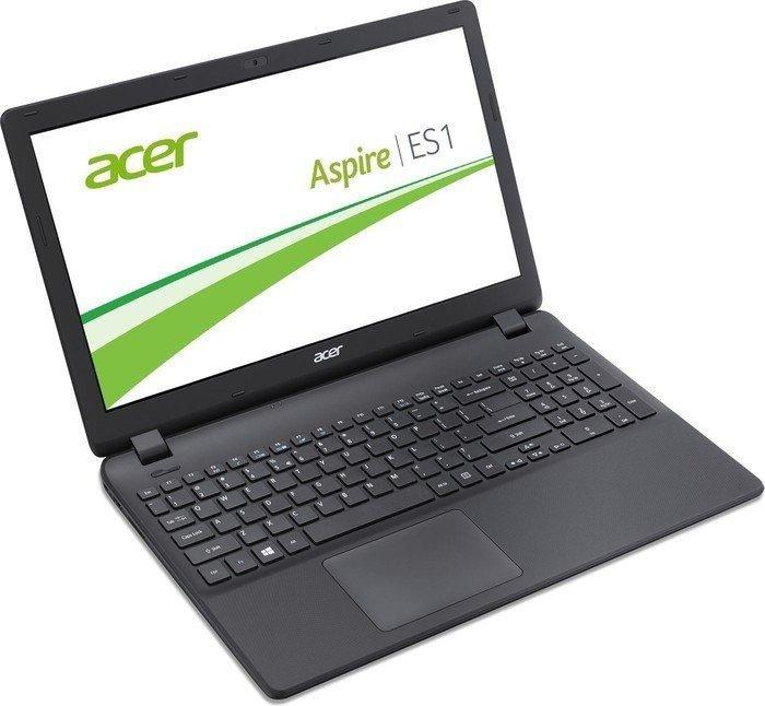 Acer Aspire ES1-571-37DA (15,6 FHD matt, i3-5005U, 4GB RAM, 1TB HDD, DVD-Brenner, Gb LAN, Win 10) für 296,10€ [Saturn]