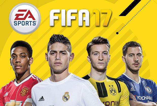 [mmoga.de] Fifa 17 Origin Key (PC)