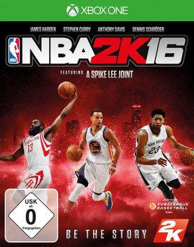 WWE 2K16 & NBA 2K16 (Xbox One) für je 10€ versandkostenfrei [Mediamarkt]