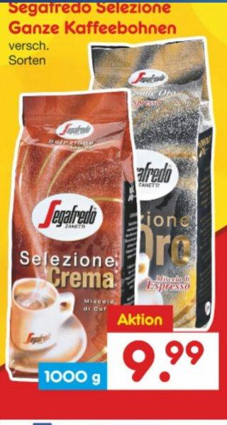 [Netto] Kaffee - Segafredo