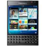 """BlackBerry Passport: 4,5"""" Display mit 1440 x 1440, LTE. Snapdragon 801, 3 GB RAM, 32 GB (erweiterbar), Wlan ac, DLNA, 13 MP Kamera, BlackBerry 10 OS für 261,21€ (Amazon.fr)"""