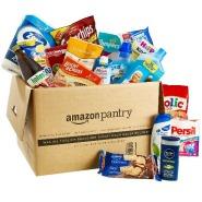 Amazon Pantry Geburtstag - 20€ Gutschein für den nächsten Einkauf!