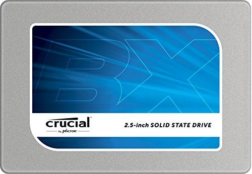Crucial BX100 SSD (MLC) mit 500GB für 117,06€ inkl. Versand [Amazon.es]