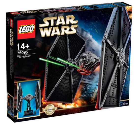 Sonntagsangebote mit 13% Rabatt auf Spielzeug wie z.B. Lego Star Wars und Barbie @Galeria Kaufhof