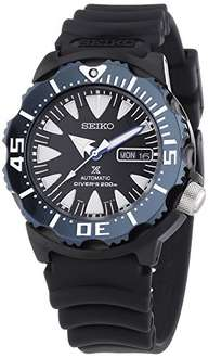 [Amazon.es] Seiko Prospex SRP581K1 Automatik 200M aka Monster