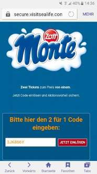 Monte code