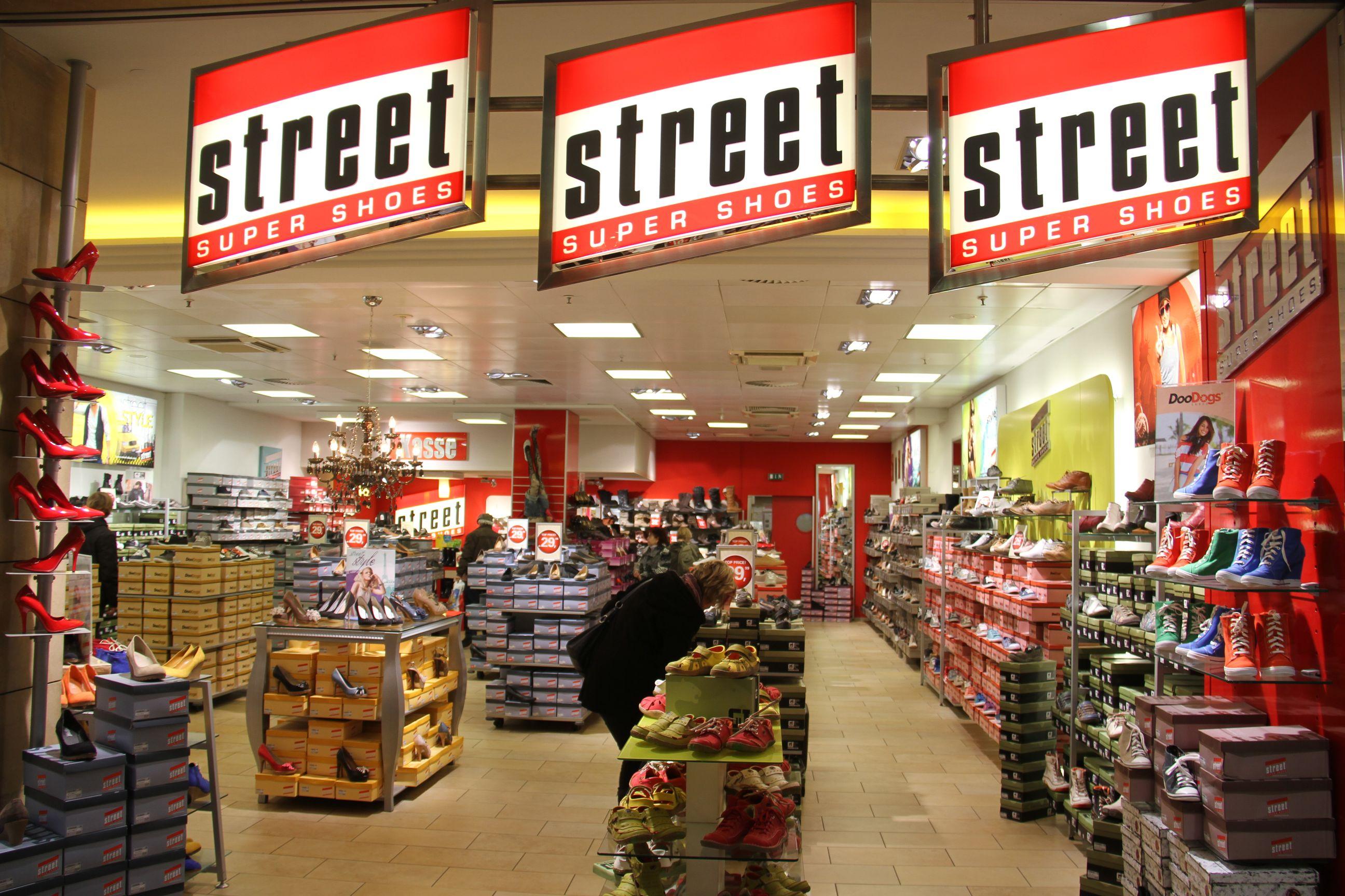 [Lokal Osnabrück] Verkaufsoffener Sonntag 20% auf Schuhe bei Street Shoes