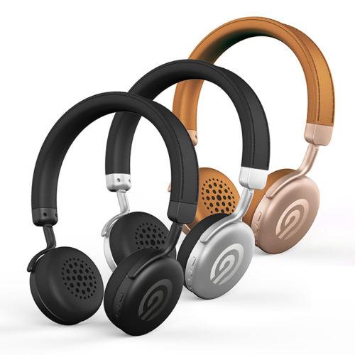 NINETEC Xono Wireless Bluetooth Stereo Bügel-Kopfhörer für nur 29,99,-