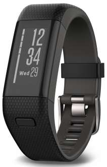 Garmin vívosmart HR+ Fitness-Tracker (amazon WHD)