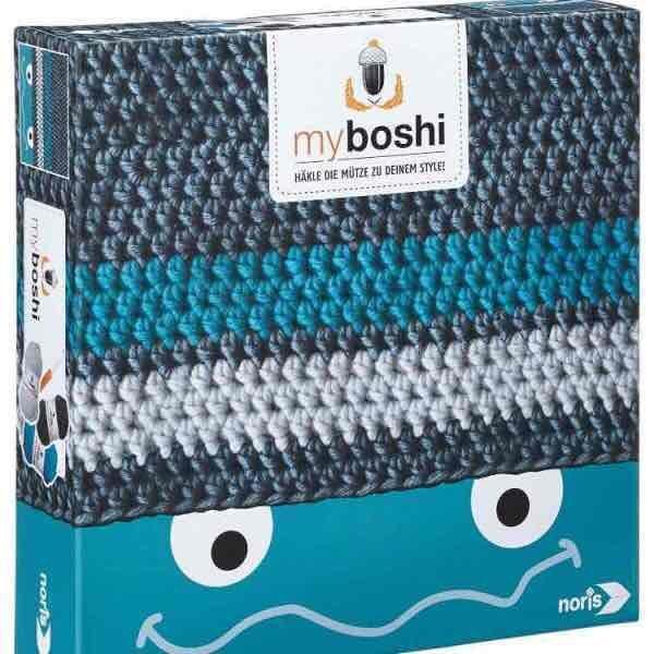[Amazon] myboshi: Mützensets ab 6,59€