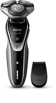 Philips S5320/06 Series 5000 Rasierer für 56,12 € bei Amazon.co.uk (VGP 91,47 €)