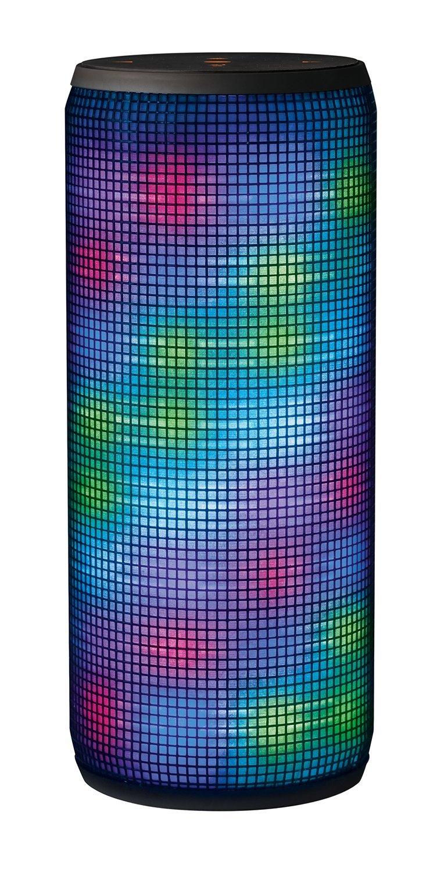 [Notebooksbilliger.de]  Trust Urban Dixxo Kabelloser Bluetooth Lautsprecher mit LED-Lichtshow
