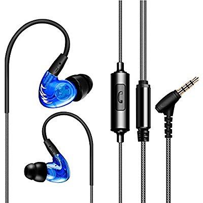 [Amazon] 1 guter Preis für 1 fancy Kopfhörer über 50% Rabatt QKZ W3