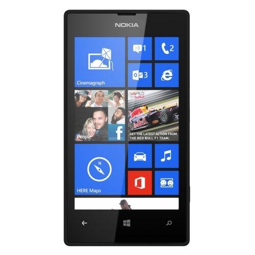 NOKIA LUMIA 520 WINDOWS PHONE HANDY SMARTPHONE OHNE VERTRAG