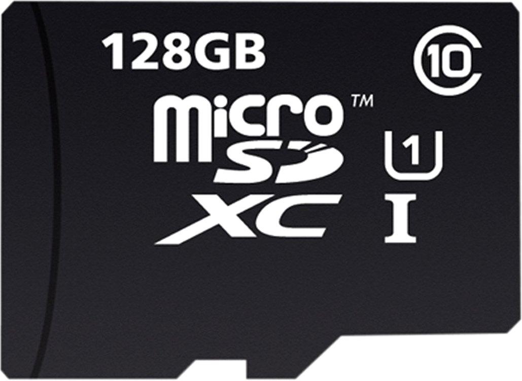 Integral microSDXC 128GB Speicherkarte (Lesen: 80MB/s - Schreiben: 25MB/s) für 23.74€ @ MyMemory