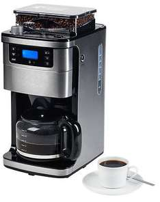 [Ebay WOW] MEDION MD 15486 Kaffeemaschine mit Mahlwerk für 79,99€ inkl. Versand