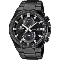 CASIO Edifice Herrenuhr EFR-542BK-1AVUEF - uhrcenter.de - VSK-frei