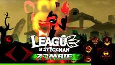 [Google Play] League of Stickman Zombie