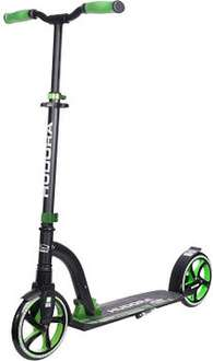 Hudora Big Wheel Flex 200 Grün