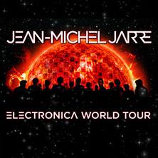 Jean Michel Jarre - Electronica World Tour 2016 ab 27,70€ statt 54,50€ (bei www.vente-privee.de)