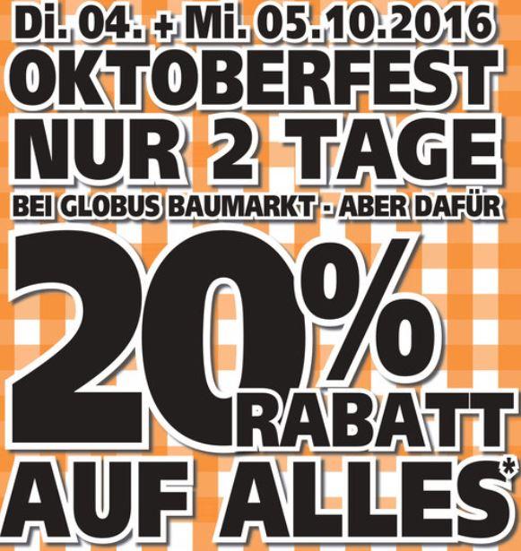 [Hornbach/Globus] Dank 20% bei Globus viele Mähroboter sehr günstig