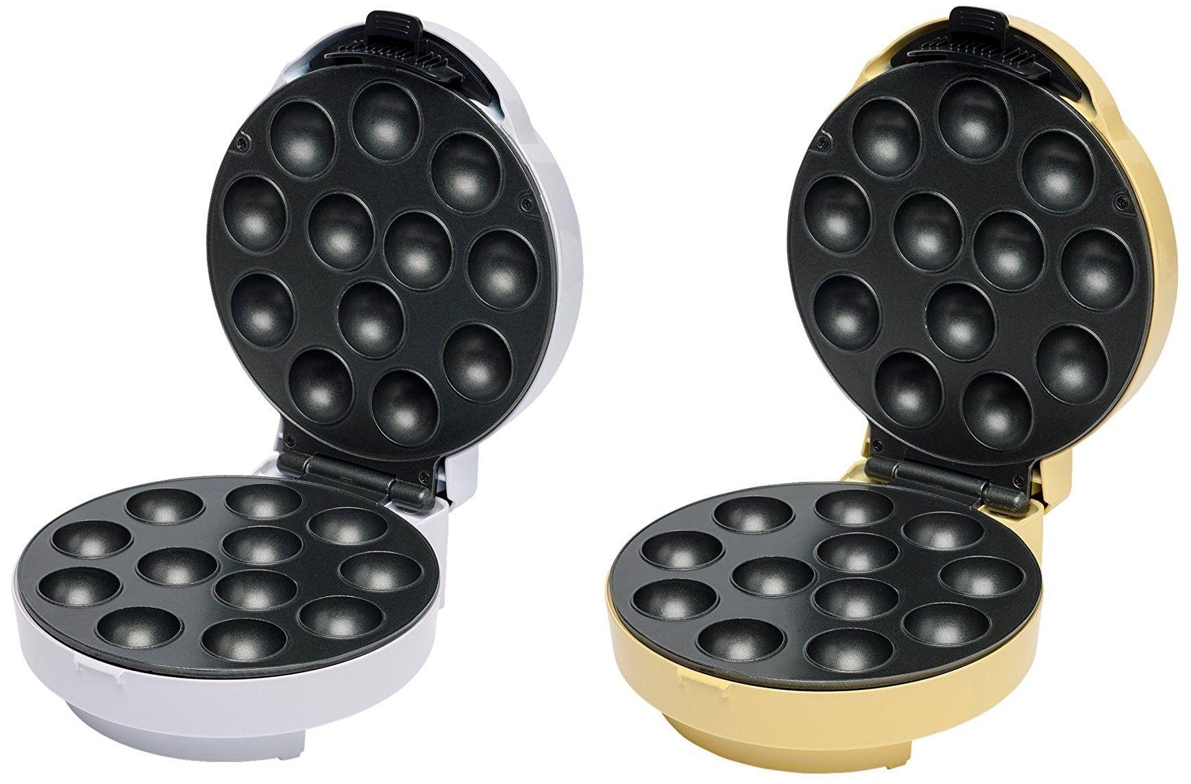 """Medion™ - Popcake-Maker """"MD 15346"""" (750 Watt,2 Farbvarianten) ab €8,98 [@Medion.de]"""