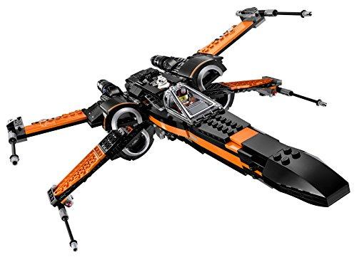LEGO 75102 X-Wing Poe Dameron bei Amazon UK