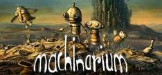 [Steam] Machinarium