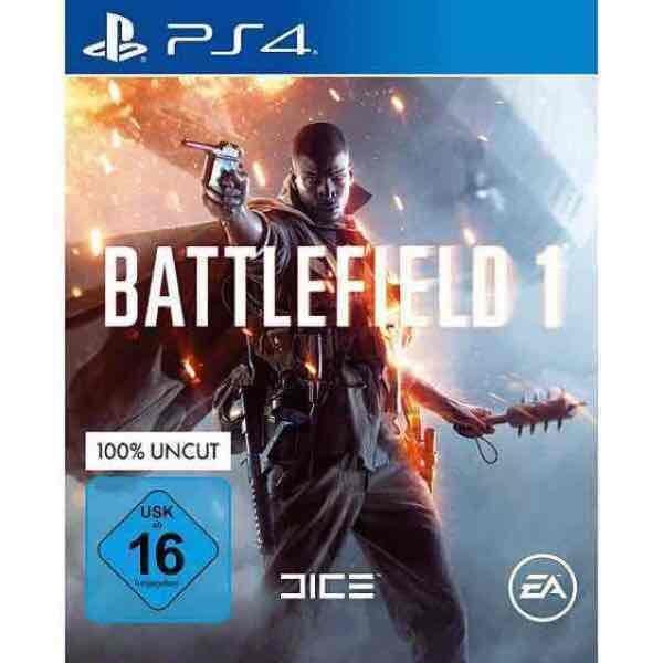[Otto.de Neukunden] Battlefield 1 (PS4/XOne)