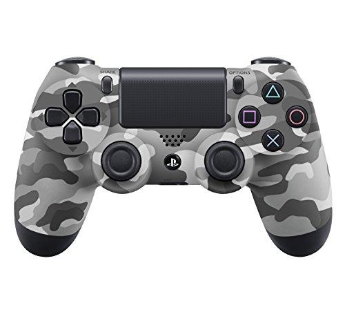 [Amazon.UK] Sony PlayStation DualShock 4 - Urban Camo (PS4) für 44,87€