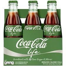 [Globus-Wiesental]  Coca Cola life sixpack für 1,50€