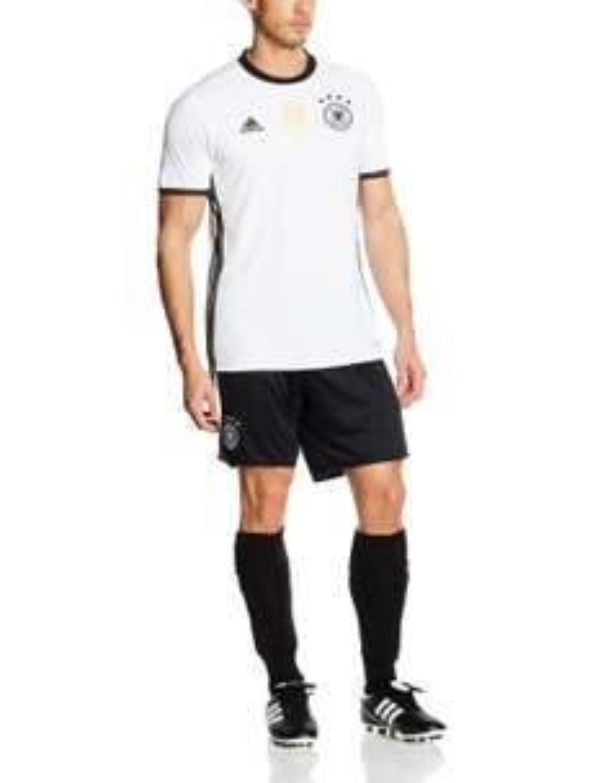 adidas Herren Heimtrikot UEFA Euro 2016 DFB Replica Gr XL (WHD und neu) @Amazon und andere günstige Trikots