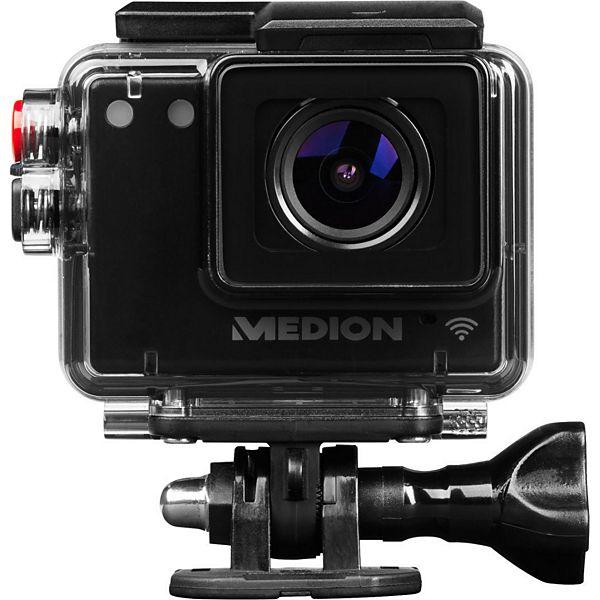 (Plus.de) WLAN Action Camcorder MEDION® LIFE® S47124 (MD 87156)