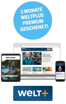 3 Monate WELTplus Premium Paket gratis für Telekom Mobilfunk- & Festnetzkunden
