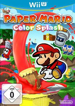 Paper Mario: Color Splash mit sofortigem Versand (OTTO NEUKUNDEN)