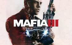 Mafia III + Bonus DLC EU PRE-ORDER Steam CD Key