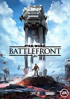 [Origin] Star Wars Battlefront Standard 19,99€, Deluxe (26,66€), Ultimate (47,99€)