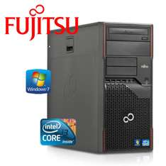 Fujitsu Esprimo Desktop PC (i3-2120, 4GB RAM, 320GB HDD, Gb LAN, DVI + DisplayPort, Win 7 Pro) für 109€ [refurbished] [Ebay]