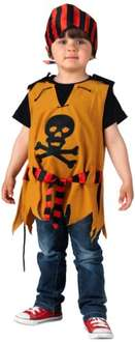 [Amazon] [Plus-Produkt] Seeräuber Kostüm Größe M