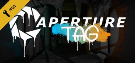[Steam] Aperture Tag: The Paint Gun Testing Initiative - Mod für Portal 2 (Spiel wird benötigt) 0,99