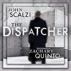 Gratis: The Dispatcher (Englisch-Hörbuch) bei Amazon.de