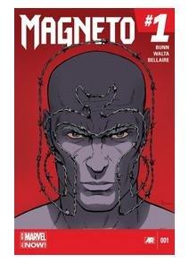 Comixology: Magneto (2014-2015) #1 Comic Kostenlos