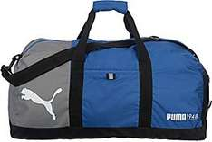 (Amazon Prime) Puma Fundamentals Sporttasche M (54L) für 11,72€