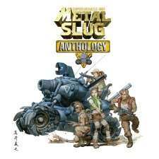 Metal Slug Anthology Design (PS4) Kostenlos