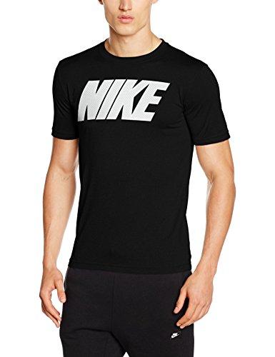 Nike Herren Legend Mesh Block T-Shirt ab 9,86€ statt 28,98€ [Amazon Prime]
