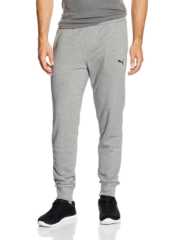 PUMA Herren Hose ESS Sweat Pants, TR cl Größen: S - XXL ab 11,36€ statt ab 21,78€ [Amazon Prime]