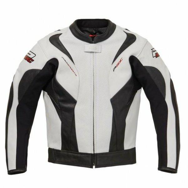 PSX Monza Lederkombi Motorradjacke für 99,99€ Gr. 50 bis 58 bei Hein Gericke im Deal des Tages