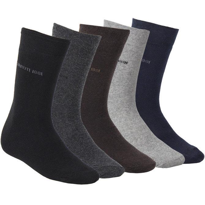 (ebay wow) 24 Paar Herrensocken Cerruti 1881 Gr. 39-42 oder 43-46 Farbwahl Socken Sparpack